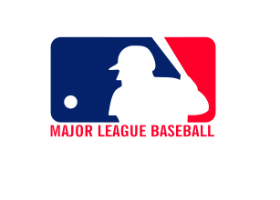 Major League Baseball - MLB - Logo