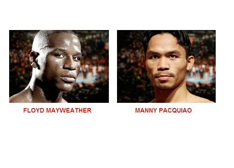 Floyd Mayweather vs. Manny Pacquiao - Fighter Profiles