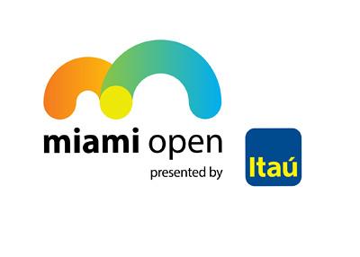 Miami Open 2016 - Tennis tournament - Logo