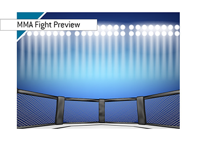 Mixed Martial Arts - Fight Preview - McGregor vs. Nurmagomedov - Preview - Bet on it!
