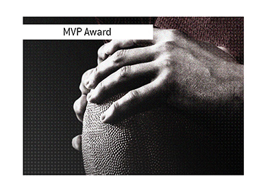 It is time for the NFL MVP awards.  Who do you think will win?