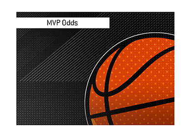 The odds for the 2020 seeding games MVP.