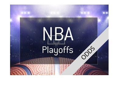 NBA Playoffs 2018 - Odds - Bet on basketball.