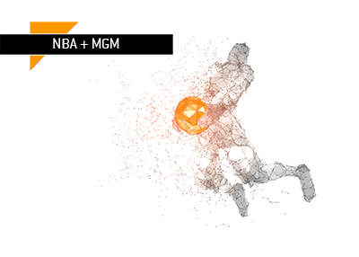 NBA and MGM sign strategic betting partnership - August 2018 - Game on!