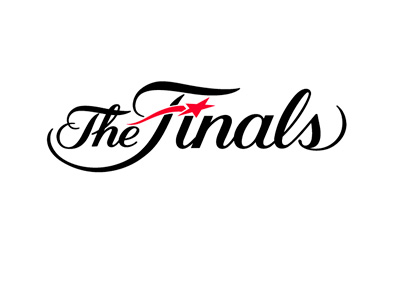 The NBA Finals logo - Year 2016 version