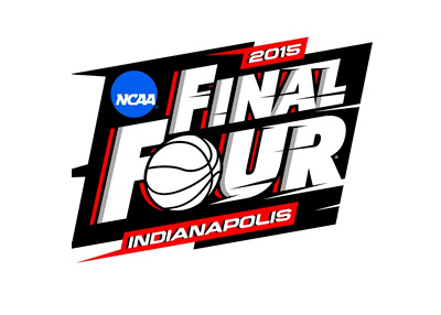 NCAA FInal Four 2015 - Indianapolis - Tournament logo