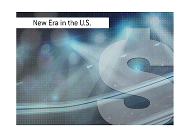 The new era for sportsbetting in the United States is upon us.  Are you ready?
