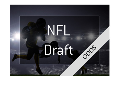 Football Draft Odds - Image.