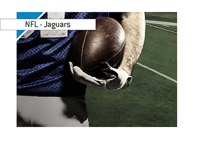 The National Football League Jacksonville Jaguars are in a bit of a slump at the moment.  Can they bounce back?
