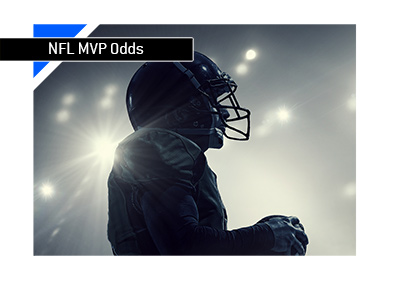The odds for the NFL MVP of 2018/19 season have been posted.  And it is all quarterbacks.