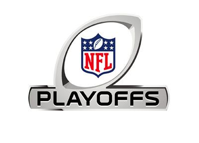 National Football League - NFL - Playoffs - Logo