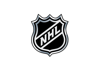The National Hockey League - NHL - Logo