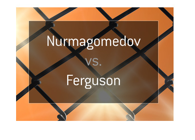 Odds for the upcoming MMA title fight between Khabib Nurmagomedov and