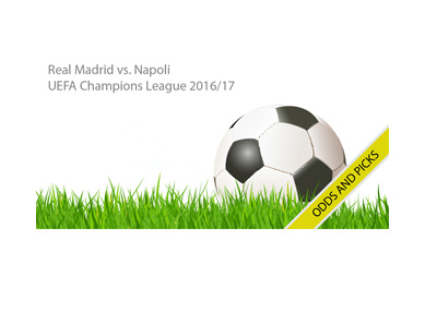 Odds and picks for the upcoming match between Real Madrid and Napoli in the UEFA Champions League.