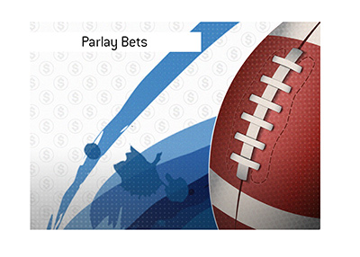 Parlay bets are popular.  Here is a closer look at same game parlays.