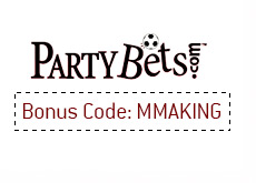 PartyBets $30 Sign-up Bonus Promotion