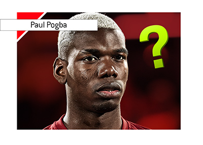 Manchester United star, Paul Pogba, might be on the move sooner rather than later due to conflict with manager.