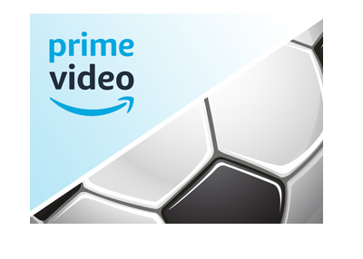 European soccer is coming to Prime Video.  Is this a fad or start of a new thing?