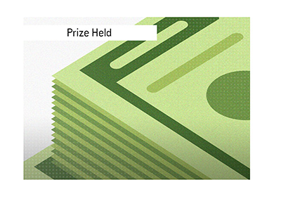 A recent prize won in a fantasy football tournament is in question and spotlight.
