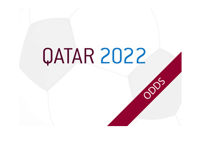 Qatar 2022 betting odds - Next World Cup.