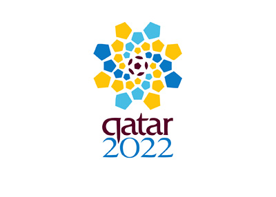 Qatar 2022 FIFA World Cup - Logo