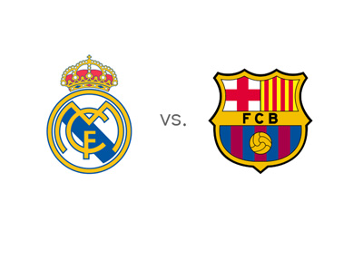 Real Madrid vs. Barcelona FC - El Clasico - Matchup, preview and odds to win