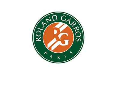 Roland Garros - Paris - Tournament logo