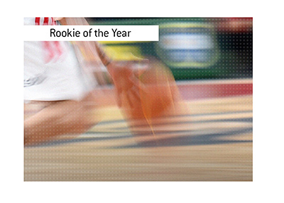 The NBA Rookie of the Year odds are on the move at the start of the season.
