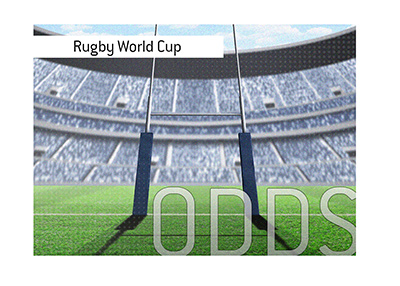 The rugby world cup tournament is on.  Bet on New Zealand vs. South Africa.