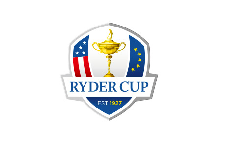 Ryder Cup - Official Logo