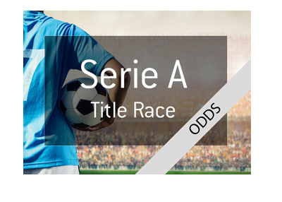 Can Napoli win the 2017/18 season of the Serie A after a win in Turin?  Bet on it!