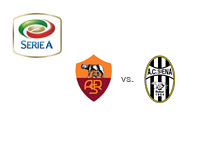 Serie A Matchup - AS Roma vs. AC Siena
