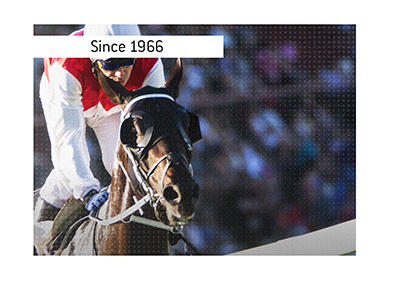 The turf race that dates back to 1966 is coming up again.  Bet on it!