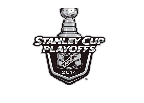 The Stanley Cup Playoffs - 2014 - Logo