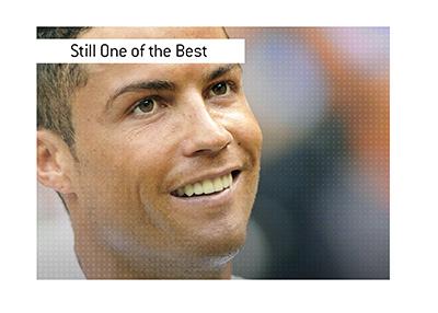 Cristiano Ronaldo - Still One of the Best.
