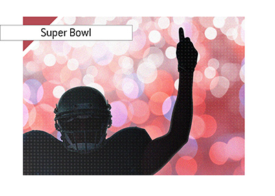 History of odds at Super Bowl, one of the biggest sporting events in the world.