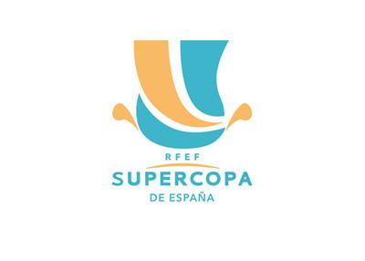 Supercopa de Espana logo - Spanish Supercup 2015
