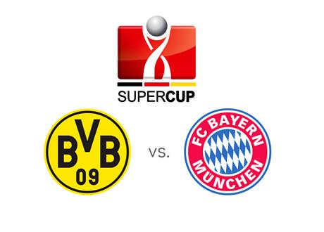bayern bvb supercup