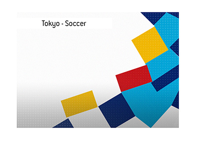Odds for the 2020 Olympics in Tokyo - Sport - Soccer.