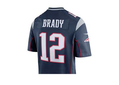 Tom Brady - 2016 jersey - Online shopping style