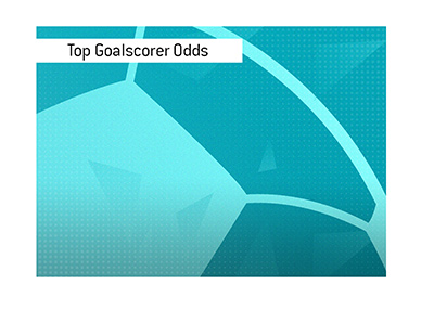 The European Cup top goalscorer odds are discussed in this article.