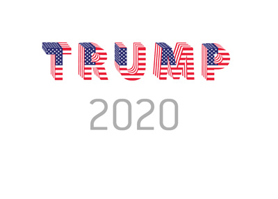 What are the odds of Donald Trump winning again in 2020.  United States politics.