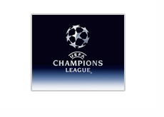 UEFA Champions League Logo - Blue variation