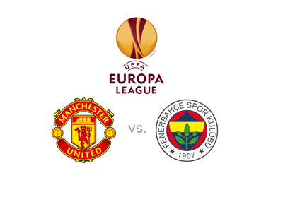 UEFA Europa League - Manchester United vs. Fenerbahce - 2016/17 season