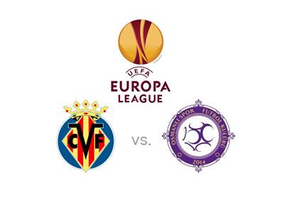 The 2016/17 season of the UEFA Europa League.