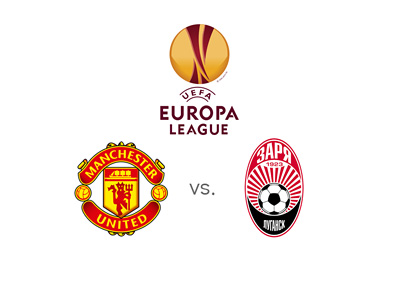 UEFA Europa League 2016/17 - Manchester United vs. Zorya - Matchup and preview