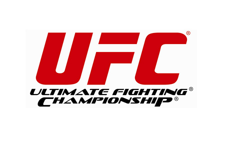 The Ultimate Fighting Championship - UFC - Logo