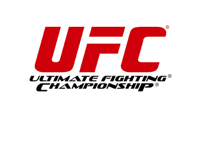 Ultimate Fighting Championship - UFC - Logo - Red Colour