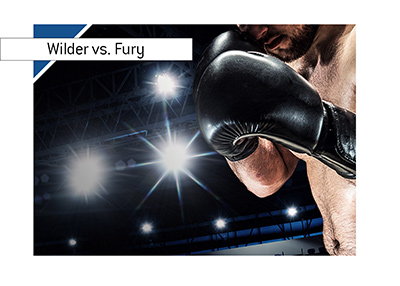 The most anticipated boxing match for the rest of 2018 is Deontray Wilder vs. Tyson Fury - Who is the favourite to win?  Bet on it!