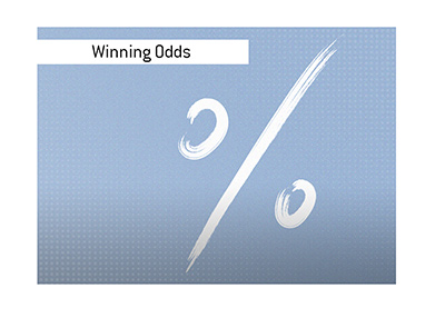 The winning odds have been posted for the upcoming season of professional American football.
